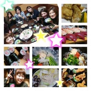 ANCHOR新年会!!