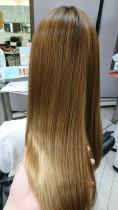 【未体験な感動を】カット+髪質改善【秘密のヘアメンテ】